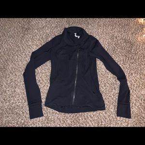 Lululemon zip up jacket top sweatshirt 4 small